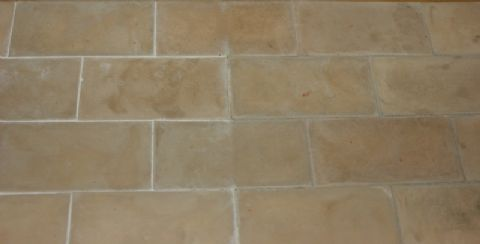Ashlar Stone cladding- Dolls House